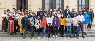 Welcome Day – Spring 2020
